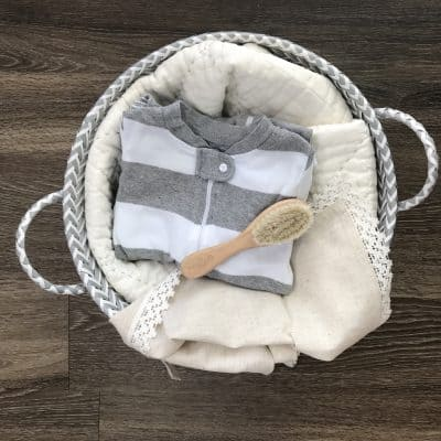 My Favorite Inexpensive Organic Cotton Pajamas for Babies