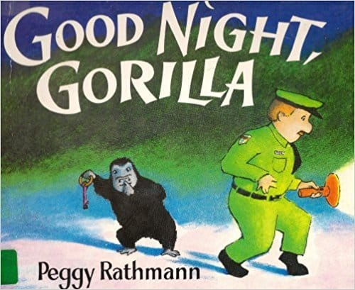 Good Night Gorilla | Best Bedtime Books | High Low Baby