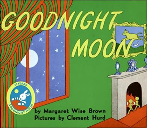 Good Night Moon | Best Bedtime Books | High Low Baby