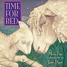 Time for Bed | Best Bedtime Books | High Low Baby