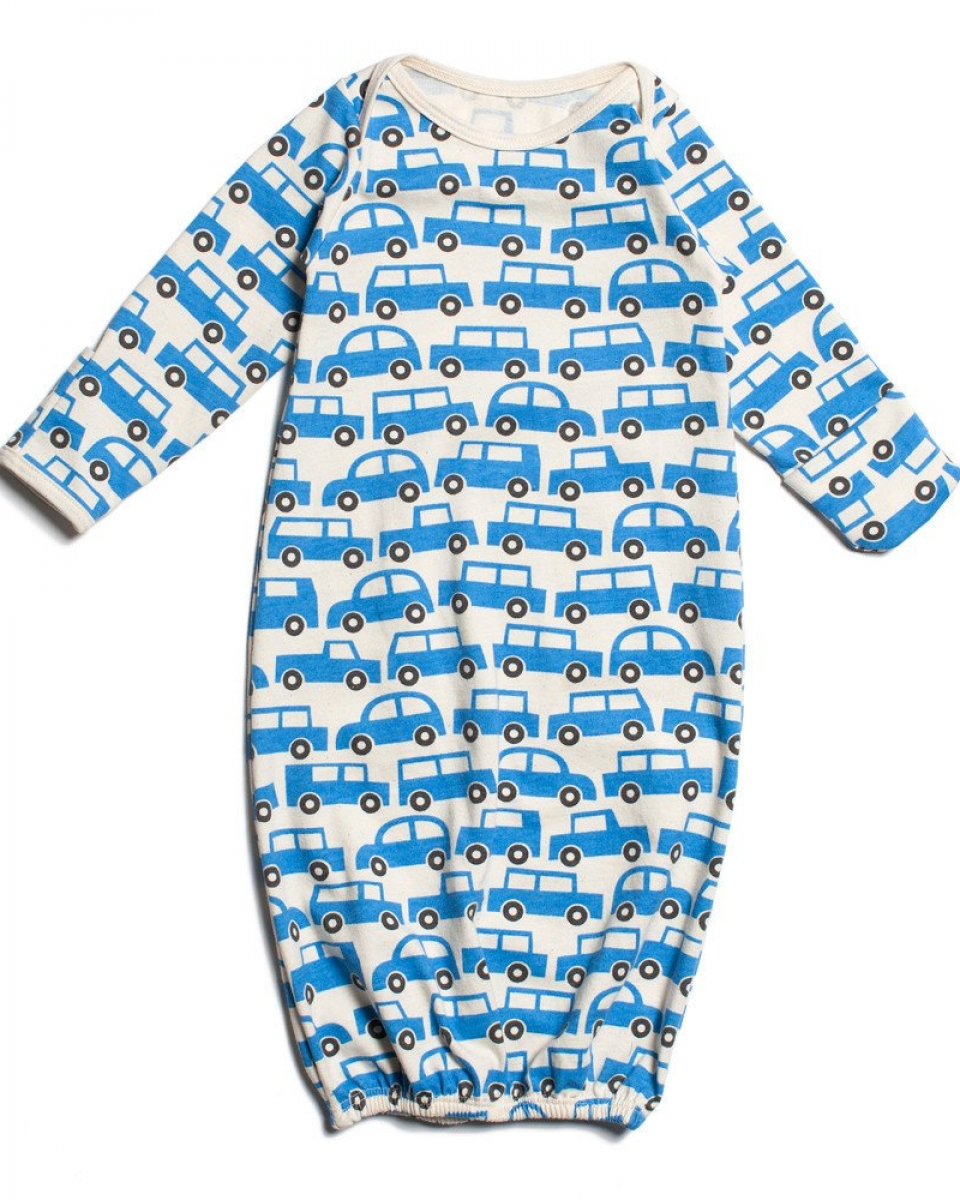 Organic Cotton Baby Clothes on Sale | High Low Baby