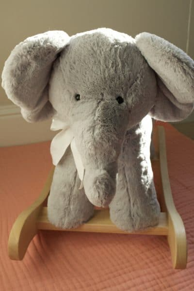 Five Secrets for Saving Money at Pottery Barn Kids