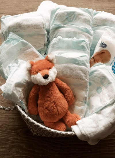 Diaper Delivery: How I Never Run Out Of Diapers For My Baby
