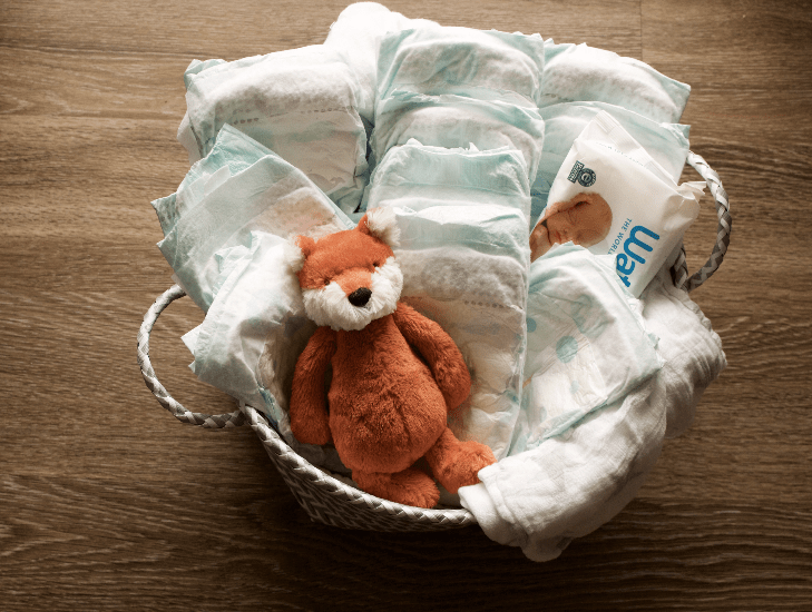 Step by step guide to setting up a diaper subscription for monthly diaper delivery. Get the best diapers for your babies sent automatically on your schedule.