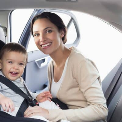 The Best Car Seat for Your New Baby: I Did The Research For You