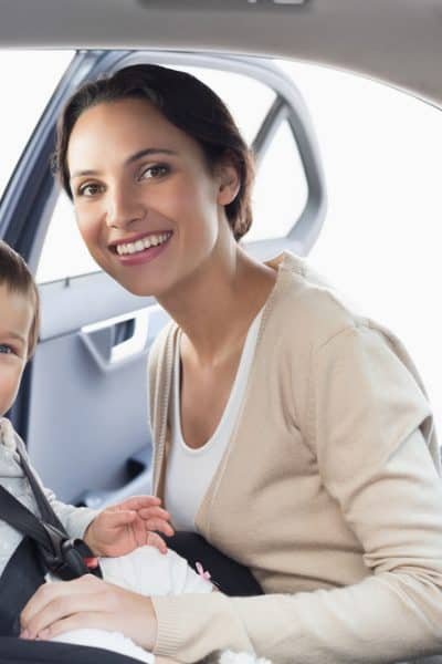 Advice That Will Help You Get the Best Car Seat for Your New Baby
