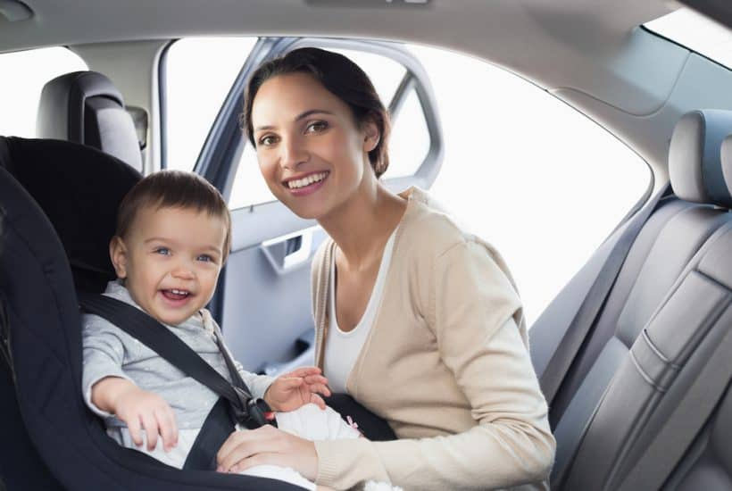 how to get the best car seat for your baby