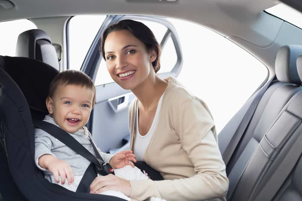 best car seat advice compilation at high low baby