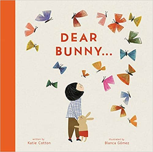 Best Children's Easter books at High Low Baby