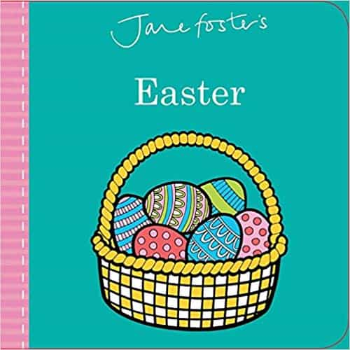 fun Easter books