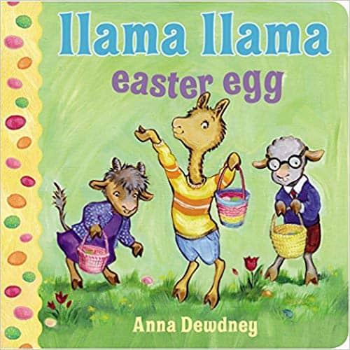 Llama Llama Easter
