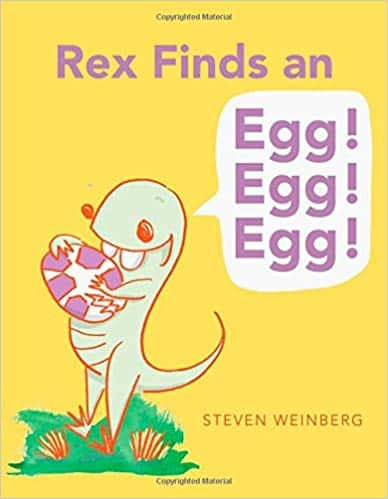 picture books for Easter