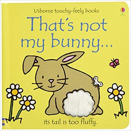usborne Easter book