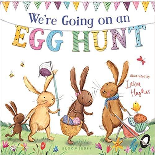 Easter books for Toddlers & Babies