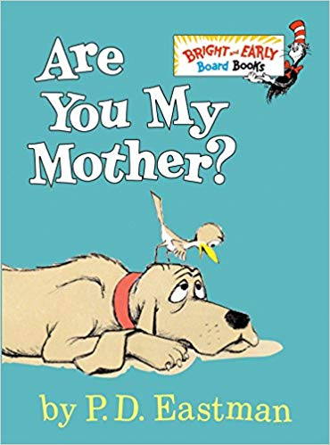 classic picture book about mothers