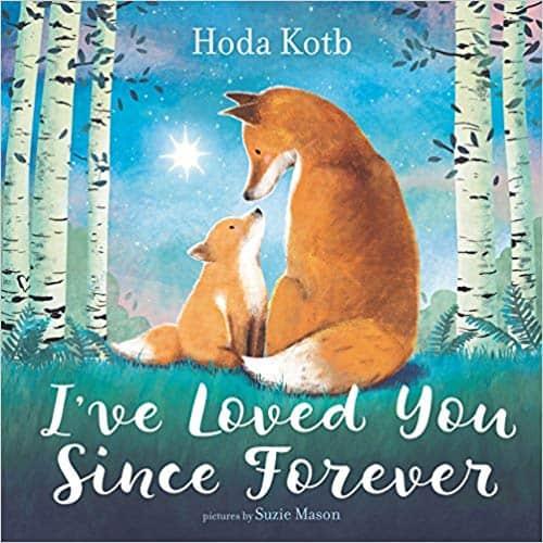 hoda kotb mother's day book