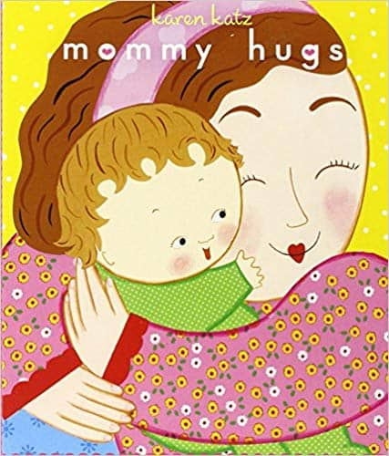 Karen Katz mother's day book