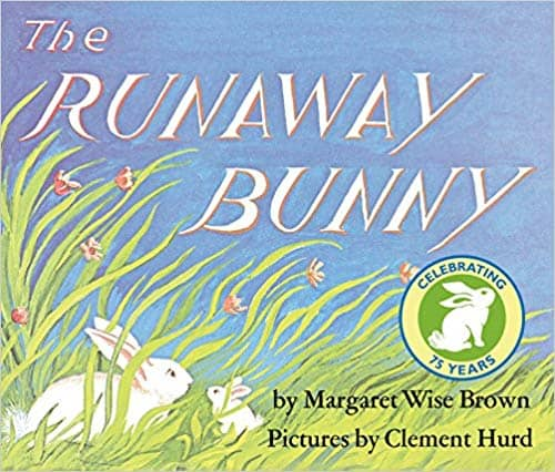Runaway Bunny Mother's Day Book