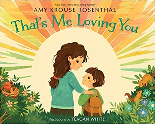 favorite mother's day book