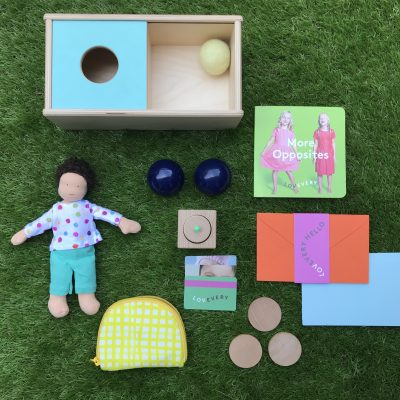 Lovevery Play Kits Review + Coupon: Best Baby Toys for Baby's First Year