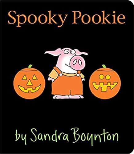 Boynton Halloween Book