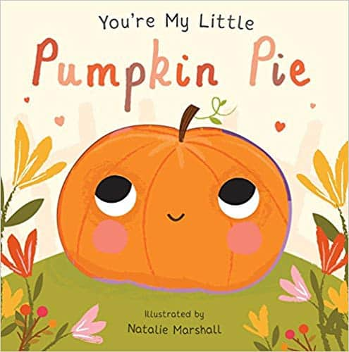 cute toddler book for halloween
